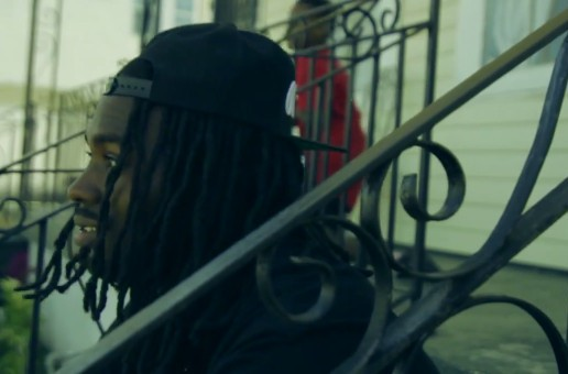 Holleygrove Mikey – Greatness Ft. Jonah (Video)