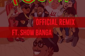 Jake&Papa – I Got It Ft. Show Banga (Remix)