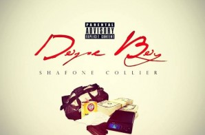 Shafone Collier – Dope Boy (Prod. By Nova Prince)