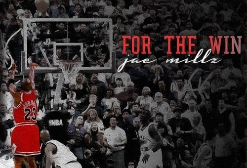 Jae Millz – For The Win (EP)