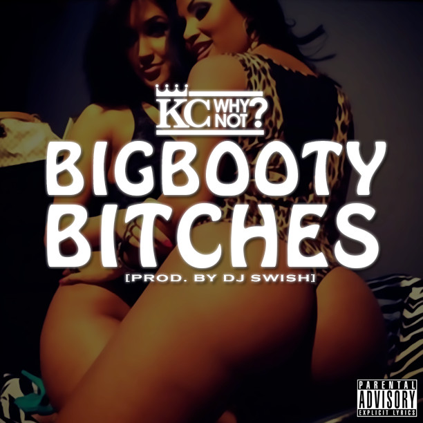 Big booty bitches song