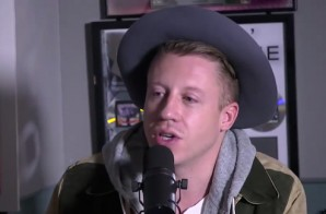 Macklemore Talks Race, The Grammys, Iggy Azalea, & More On Hot 97 (Video)