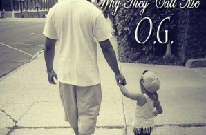 O.Givens – Why They Call Me O.G. (Mixtape)