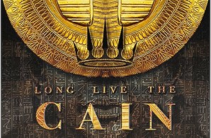 Paul Cain – Long Live The Cain (Mixtape)