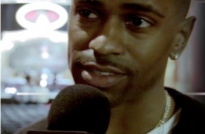 Big Sean Tells Revolt TV New Project & Meek Mill Collaboration Is On The Way! (Video)