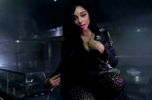 Darnaa – Cowgirl Ft. Remy Ma (Video)
