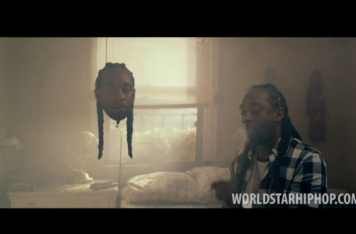 Ty Dolla $ign – Stand For (Video)