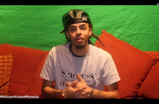 "Dee-1 – ""I Don't Want to be a Hypocrite"" (Mission Vision Monday) (Video)"