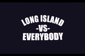 ItsBizkit Presents: Long Island Vs. Everybody Cypher (Video)