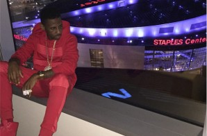 Fabolous Is Now Under Management By Roc Nation!