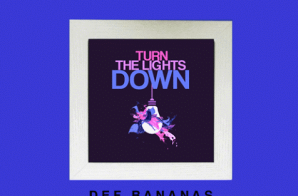 DEF Bananas – Turn The Lights Down