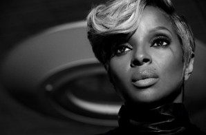 Mary J. Blige – Whole Damn Year (Video)