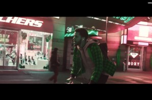 J.Cole – 2014 Forest Hills Drive (Intro) (Video)