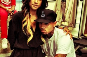 Chris Brown & Karrueche Break Up… Again