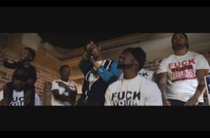 Kwony Cash x Niko Suave – 4sho (Video)