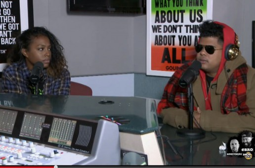 ILoveMakonnen Addressess Troy Ave & Sexuality Rumors & Also Speaks On OG Maco On The Ebro In The Morning Show (Video)
