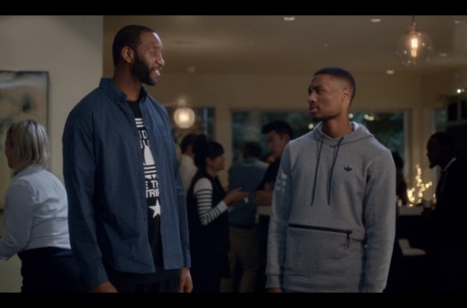 "Damian Lillard & Tracy McGrady Star In Footlocker's New ""Rookie"" Commercial (Video)"