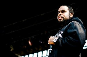 An Open Letter To The Internet From KXNG Crooked of Slaughterhouse!