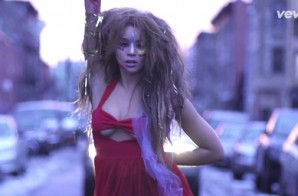 Lion Babe – Jungle Lady (Video)
