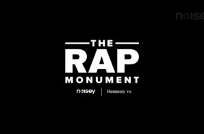 Two-9 & Scotty ATL – The Rap Monument (Video)
