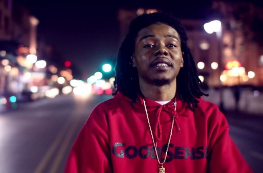 Roddy – Trying (Video)