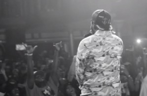 Curren$y – Drive In Theatre Tour: Atlanta (Video)