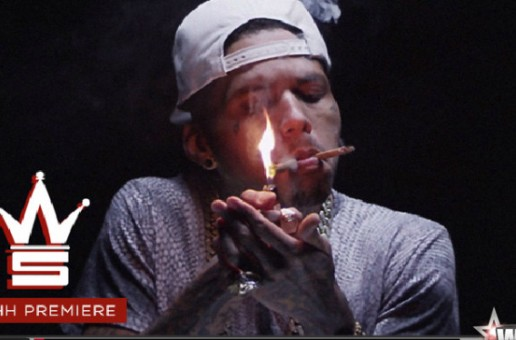 Kid Ink – Blunted (Video)
