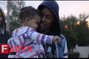 Jeremih Returns Back Home & Gives Us A Inside Look Into His Childhood With The Fader (Video)