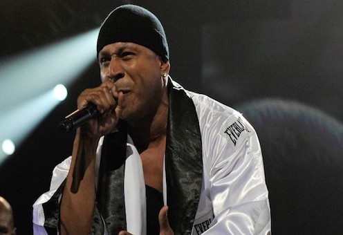LL Cool J – Know Your Name Ft. Jeremy Austin