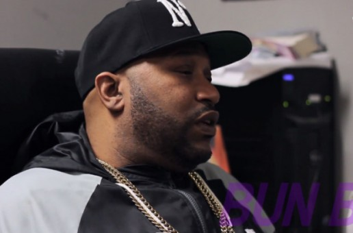 Bun B, Too $hort, Slim Thug, Paul Wall & DJ Whoo Kid Remember Pimp C On His Birthday! (Video)