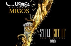 Usher x Migos – I Still Got It (Prod. by Zaytoven)