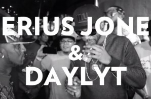 Daylyt Vs Serious Jones Post-Ether Freestyle Battle (Video)