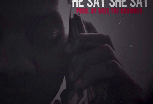 Lil Durk – He Say She Say (Prod. By Dree The Drummer)