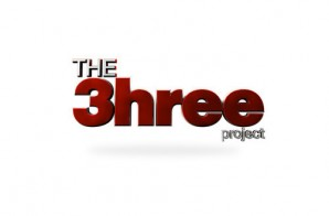 The 3hree Project – The 3hree Project (Mixtape)