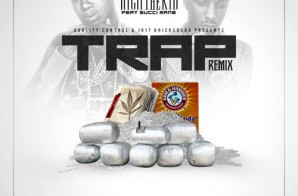 Rich The Kid – Trap Ft. Gucci Mane (Remix)