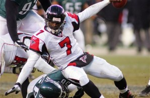 "Nike Will Retro Michael Vick's ""Nike Air Zoom Vick 2″ In 2015 (Photos)"
