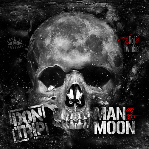 W2oCnBE Don Trip – Man On The Moon