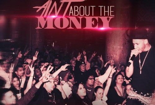 Emanny – Aint About The Money