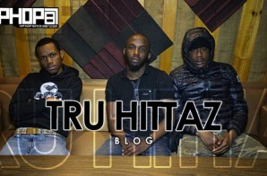 Tru Hittaz Talks New Music, Videos, & More with HHS1987 (Video)