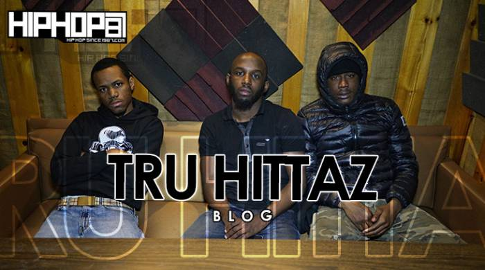 YoutubeTHUMBS-November-135 Tru Hittaz Talks New Music, Videos, & More with HHS1987 (Video)