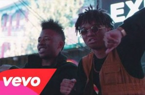 Rae Sremmurd – Up Like Trump (Video)