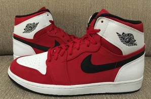 "Air Jordan 1 ""Blake Griffin"" (Photos)"