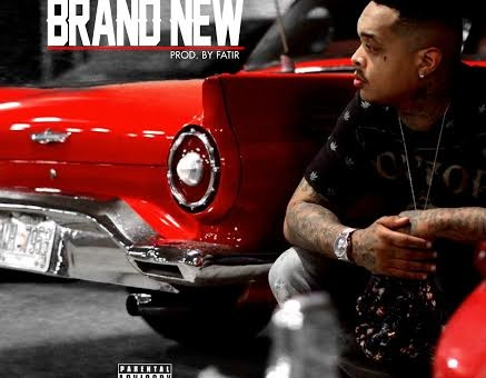 Johnny Phrank – Brand New (Prod. By Fatir)