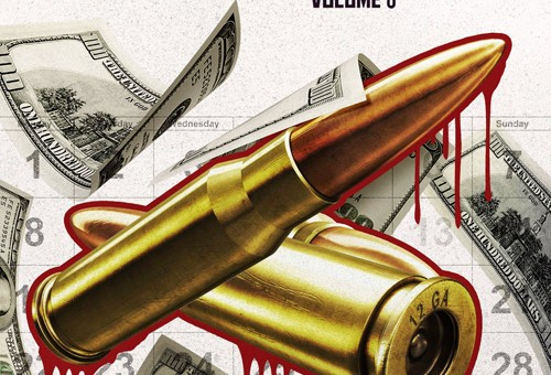 Cam'Ron – All Dat Dere Mine Ft. Gunplay