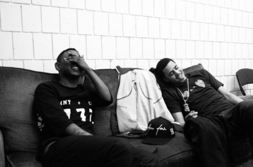 Kendrick Lamar Talks J. Cole And Confirms Collaborative Project Is In The Works!