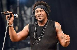 D'Angelo & The Vanguard – Sugah Daddy