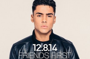 Quincy – Friends First Ft French Montana