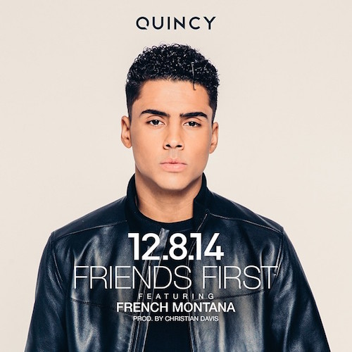 dIWzLZF Quincy – Friends First Ft French Montana