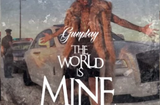 Don Logan (Gunplay) – The World Is Mine