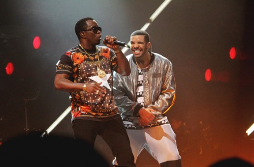 Here's Why Diddy Was Really Pissed At Drake (Video)